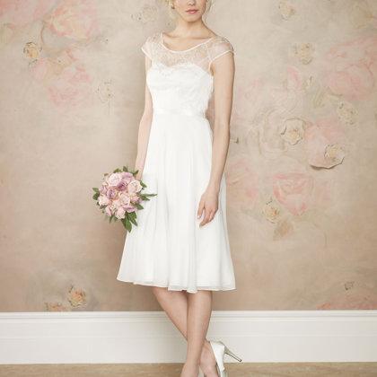 """Monsoon vestuvinė suknelė """"Kristina"""""""